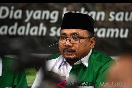 Ansor dukung polisi tegakkan hukum terhadap para perusuh