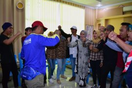 Pramuka Gorontalo Kirim Relawan-Bantuan Untuk Palu