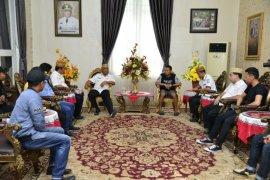 TKI Korban Kekerasan Di Korsel Tiba Di Gorontalo