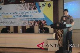 Enam negara ikuti konferensi internasional bahasa-budaya oleh Undiksha