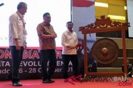 Wiranto: Perkembangan revolusi mental cukup baik