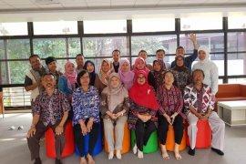 IPB gandeng Perpusnas latih pustakawan