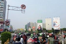 Bekasi kejar kekurangan pajak reklame Rp66 miliar
