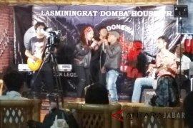Galang dana bencana Sulteng lewat musik rock di Garut