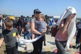 1,660 foreign refugees still residing in Makassar: officia