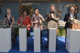 Kementerian Kelautan perjuangkan pemulihan biota laut di OOC