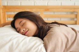 Tingkatkan kesehatan mental dan fisik dengan tidur yang berkualitas
