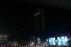 Jakarta catat sejarah baru Para Para Games