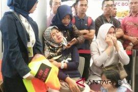 """Kemenhub: Pesawat Lion Air sempat minta """"return to base"""" sebelum hilang kontak"""