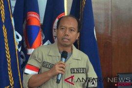 BNPB : 20 meninggal akibat tsunami di Selat Sunda