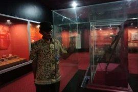Koleksi benda museum Siginjai Jambi capai 7.890
