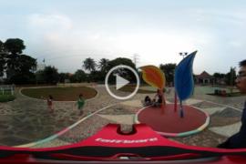 FTUI bantu populerkan taman Kota Depok