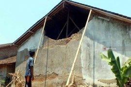 Satu Warga Jember Meninggal Akibat Gempa Situbondo