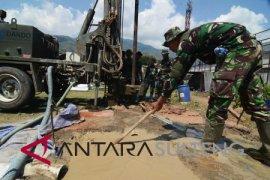 Danrem 133/Nani Wartabone Ajak Mahasiswa Kawal Indonesia