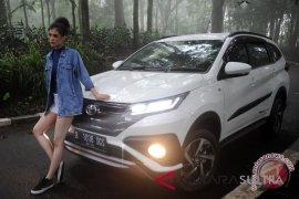 "Marketing Director TAM: Kendaraan ""seven seaters"" masih dicintai masyarakat Indonesia"