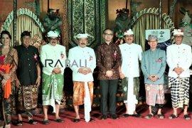 180 penulis dari 30 negara kumpul di Ubud