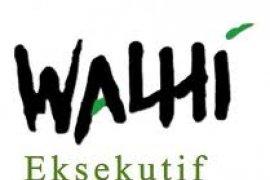 Walhi: kepala daerah rentan gratifikasi terkait reklamasi