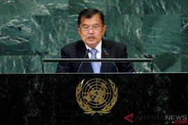 Jusuf Kalla buka Kongres ke-11 Bahasa Indonesia