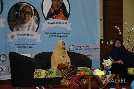 Pendidikan Utama Keluarga Ada di Tangan Perempuan
