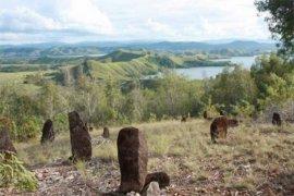 Harapan kepada Jokowo Menjadikan Danau Sentani destinasi wisata unggulan
