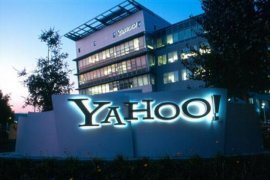 Yahoo Together gantikan Yahoo Messenger