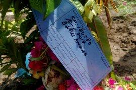 Satu Korban Meninggal Insiden Viaduk Pahlawan Dimakamkan di Jember