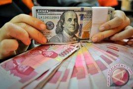 Rupiah terkoreksi seiring pelemahan mata uang regional