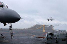 """Pentagon sebut Uji coba rudal China di Laut China Selatan """"menganggu"""""""