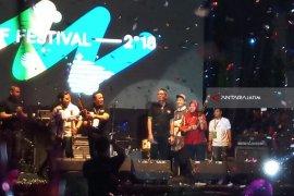 "Risma Buka ""Bekfest 2018"" di Surabaya"