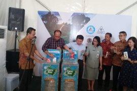 Tetra Indonesia-EcoBali kelola sampah kemasan minuman