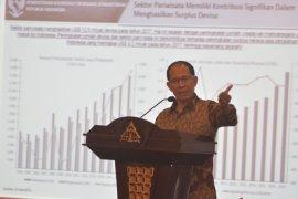 """Indonesia Tourism Outlook 2019"" bahas pengembangan pariwisata"