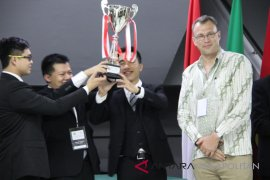 Unpar wakili kompetisi Hukum Humaniter Internasional