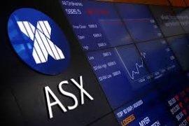 Bank-bank besar menyeret pasar saham Aussie dibuka lebih rendah