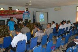 BNNK Pangkalpinang sosialiasikan Inpres terkait P4GN dan Kelurahan Bersinar