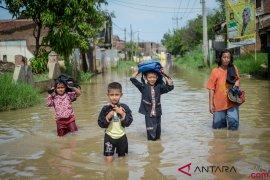 Atasi banjir Bandung selatan dibutuhkan tujuh kolam retensi