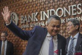 BI: Modal asing masuk Rp14,7 triliun topang penguatan rupiah