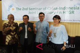Batan-Tsing Hua University lakukan penelitian laboratorium bersama