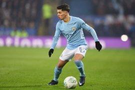 Dua gol Diaz atas Fulham bawa City ke perempat final Piala Liga