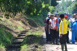 Drainase di Padangsidimpuan perlu dikaji ulang