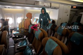 Rute baru Maskapai Garuda Indonesia di Palembang Page 2 Small