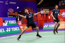 Pelatih: Fajar/Rian Kehabisan Fokus Di Korea Masters 2018