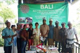 "Kuliner Indonesia-China-India meriahkan ""Suly Rejuvenation Festival 2018"" di Ubud"