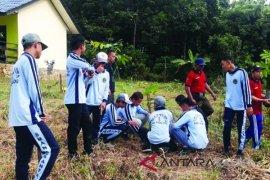 Dinas LH : 12 sekolah calon adiwiyata Provinsi Kalsel
