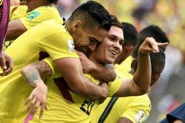 Kwartet  Amerika Selatan  calonkan tuan rumah bersama Piala Dunia 2030