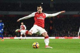 Tak cukup datangkan sembilan pemain baru, AS Roma ingin pinjam Mkhitaryan dari Arsenal
