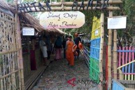 Warga berharap Pemkot kembangkan wisata Hutan Bambu