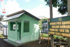 Banjir meluas di Aceh Singkil