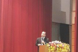 Rektor: Konsep pertanian 4.0 Indonesia belum ketinggalan