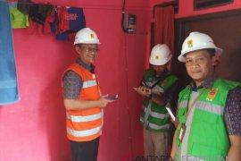 PLN Bogor tingkatkan pemasangan listrik masyarakat prasejahtera