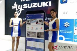 Suzuki nyatakan perpanjang penutupan pabrik di Indonesia hingga Mei